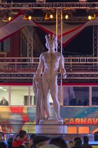 Аполлон, Ницца, статуя, скульптура