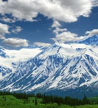 15 cюрреалистических мест Канады, делающих ее страной, от которой захватывает дух