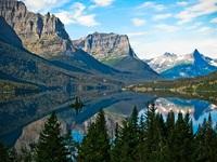 10 Самых красивых штатов Америки