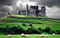 15 поразительных старинных замков со всего мира. Часть 1