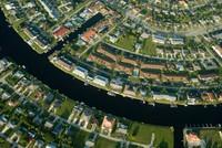 10 лучших городов мира с каналами