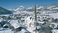 21 незабываемое место, которое необходимо посетить зимой (часть 2)