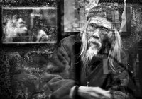 18 лучших работ конкурса Sony World Photography Awards 2015. Часть 1