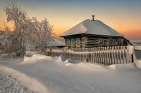 20 снимков чарующей зимы