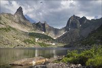 20 великолепных снимков от одного из русских мастеров пейзажа