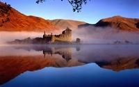 20 самых величественных и невероятных замков мира