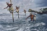 21 невероятное фото из дальних стран