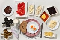 11 привычных завтраков детей со всего мира