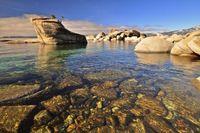 20 уголков с чистой водой, в которой непременно хочется искупаться