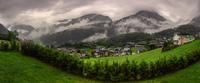 Красивейшие коммуны Австрии, перед которыми невозможно устоять