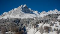 Величественные Альпы и самые лучшие горнолыжные курорты Швейцарии