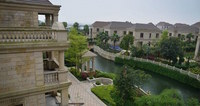 «Мертвый» город для миллионеров