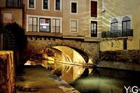 9 удивительных жилых мостов мира