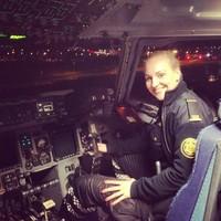 Новые незабываемые снимки из Instagram полиции Рейкьявика