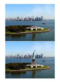 Как бы выглядели города без культовых достопримечательностей?