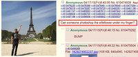 Что получается, когда просишь в интернете обработать с помощью фотошопа свои фото с отдыха