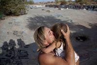 Как в Калифорнии живут бездомные американцы