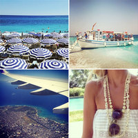 17 бесподобных travel-аккаунтов, на которые надо подписаться в Instagram