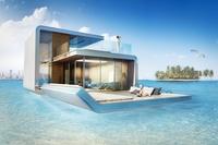 В Дубае построят подводные виллы, которые станут мечтой каждого!