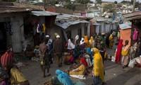 Такая разная Эфиопия