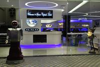 11 самых безумных отелей в мире, при виде которых пропадает дар речи
