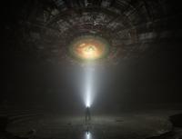 Снимки, которые передают мистическое очарование мест, давно забытых людьми
