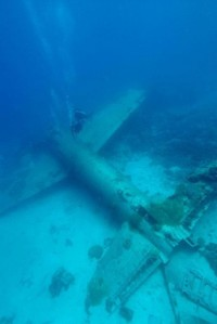 Лагуна погибших кораблей