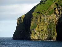 Остров с короной из облаков. Одно из самых удивительных мест на нашей планете!