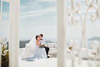 Свадебные церемонии за границей: путешествия во имя любви