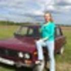 Оля Шишкина