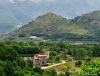Необыкновенный город Сант'Агата-де'-Готи