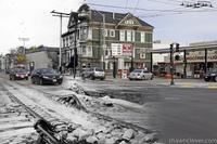 Сан-Франциско после землетрясения и сегодня: история ужасной трагедии
