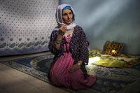 Как защищаются от злых духов берберские женщины