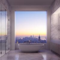11 роскошных комнат со всего мира с самыми умопомрачительными видами из окна