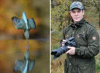 Фотографу понадобилось 6 лет и 720 000 кадров, чтобы сделать этот снимок!