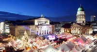 13 самых сказочных и прекрасных рождественских ярмарок в Европе