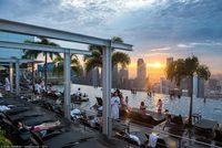 Отель Marina Bay Sands в Сингапуре