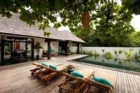 Жизнь многогранна в The Sun Siyam Irufushi Maldives