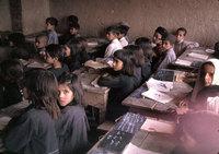 20 поразительных снимков о том, что до прихода талибов Афганистан был другим