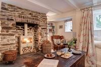 300-летний дом в Англии, от которого у вас пропадет дар речи!