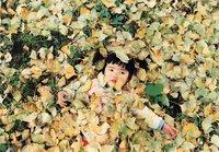 Снимки из путешествия этой 4-летней малышки из Японии стали настоящей сенсацией!