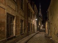 Путешествие во времени: 15 снимков средневекового Таллина