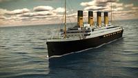 Сенсация! В 2018 году в плавание отправится второй «Титаник»!
