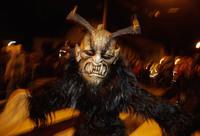 Дьявол из Европы. Кто такой Крампус