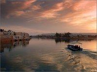 6 самых восхитительных городов на воде, в которых необходимо побывать