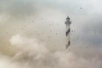 28 самых красивых старинных маяков, на которые невозможно насмотреться