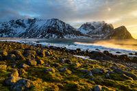 18 снимков Лофотенских островов неземной красоты