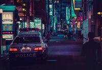 15 фото, на которых запечатлена таинственная красота ночного Токио