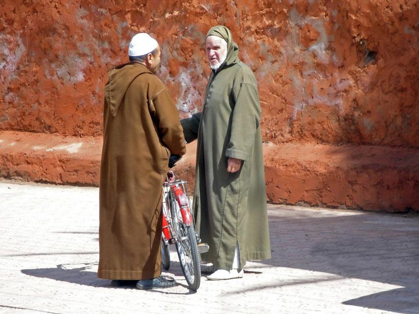 Марокко вСЕ ОБ мАРОККО Почему тебе срочно нужно в Марокко? marrakesh two guys