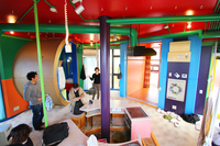 В Японии появился дом, который возвращает людям молодость